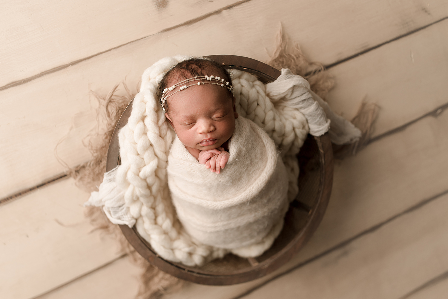 Jessica Fenfert Baltimore Maryland Newborn Photographer