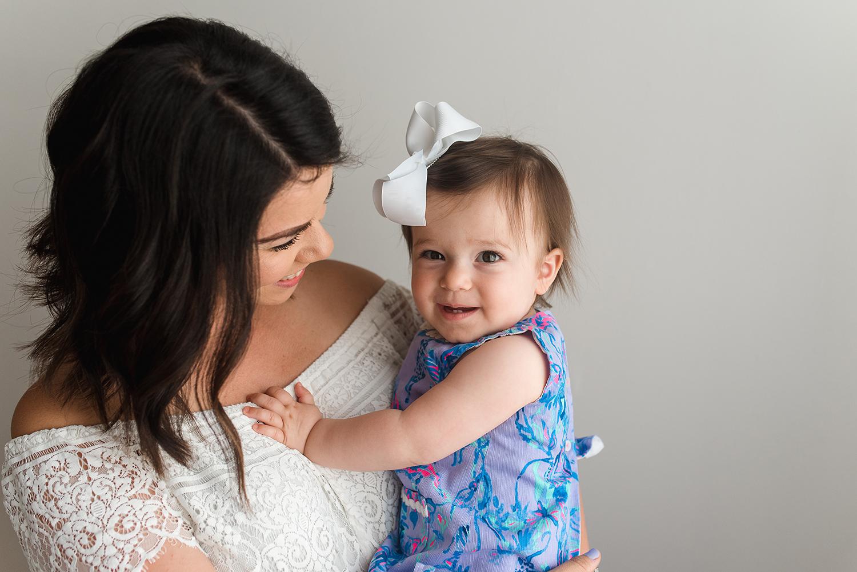 Baltimore Maryland Newborn Family Photographer Jessica Fenfert