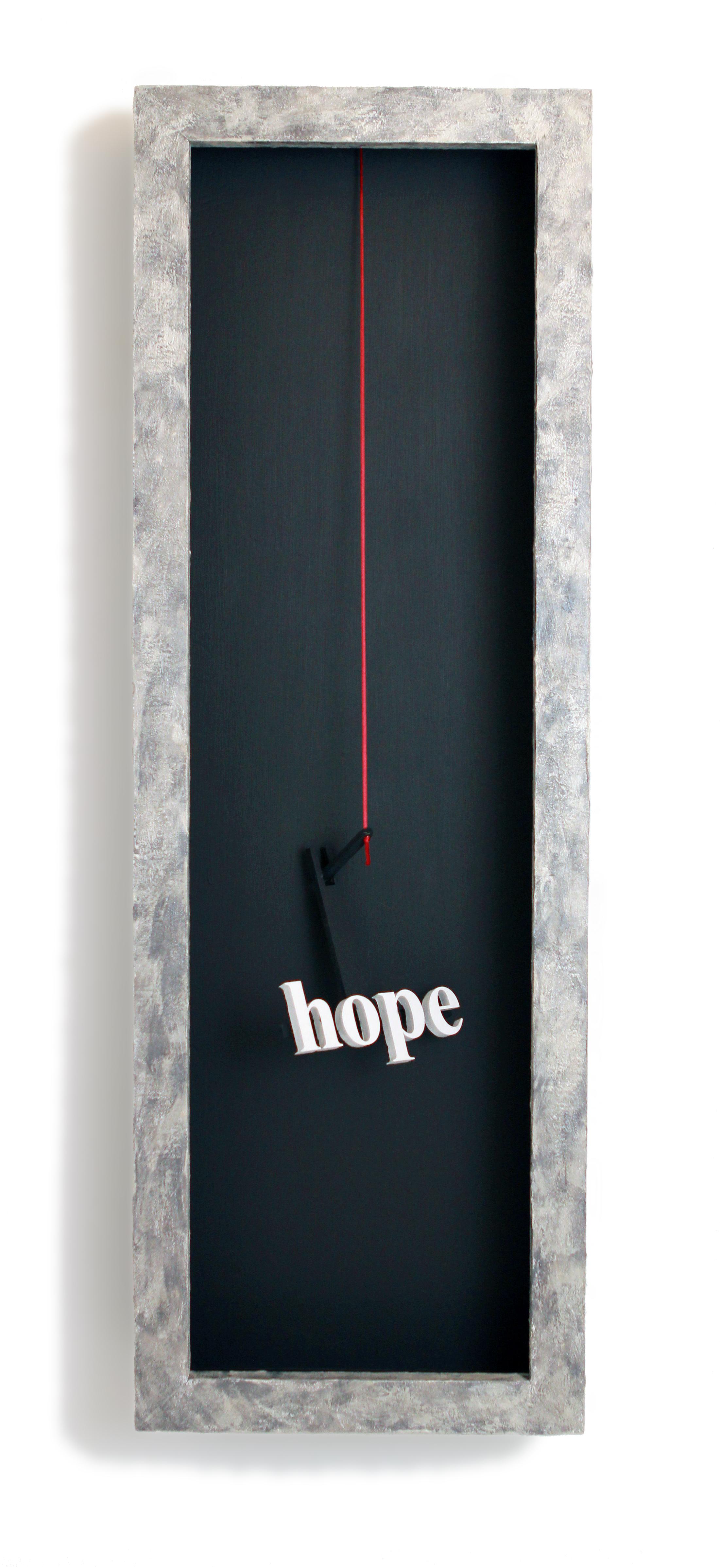 detritus: hope