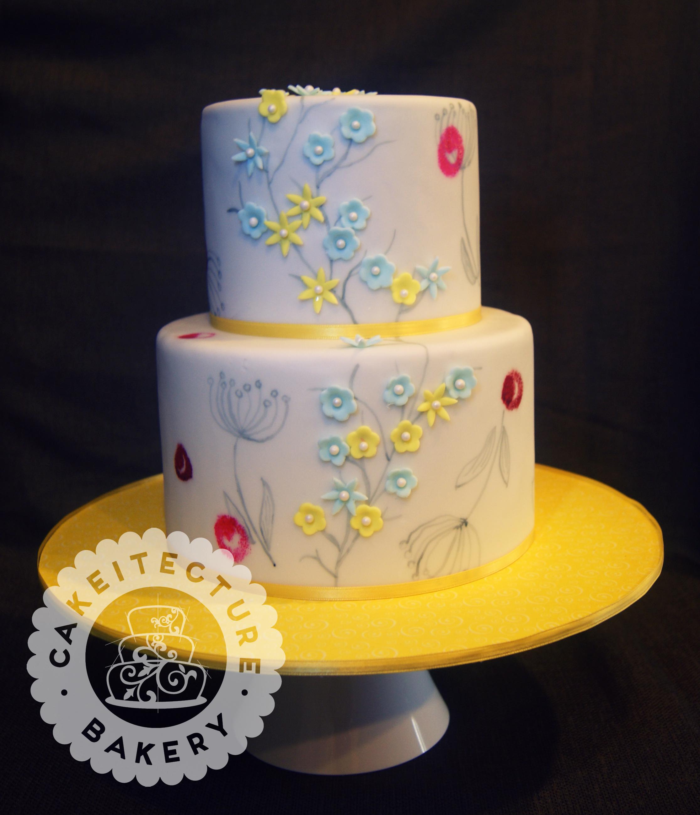 Spring Garden Dress Cake.jpg