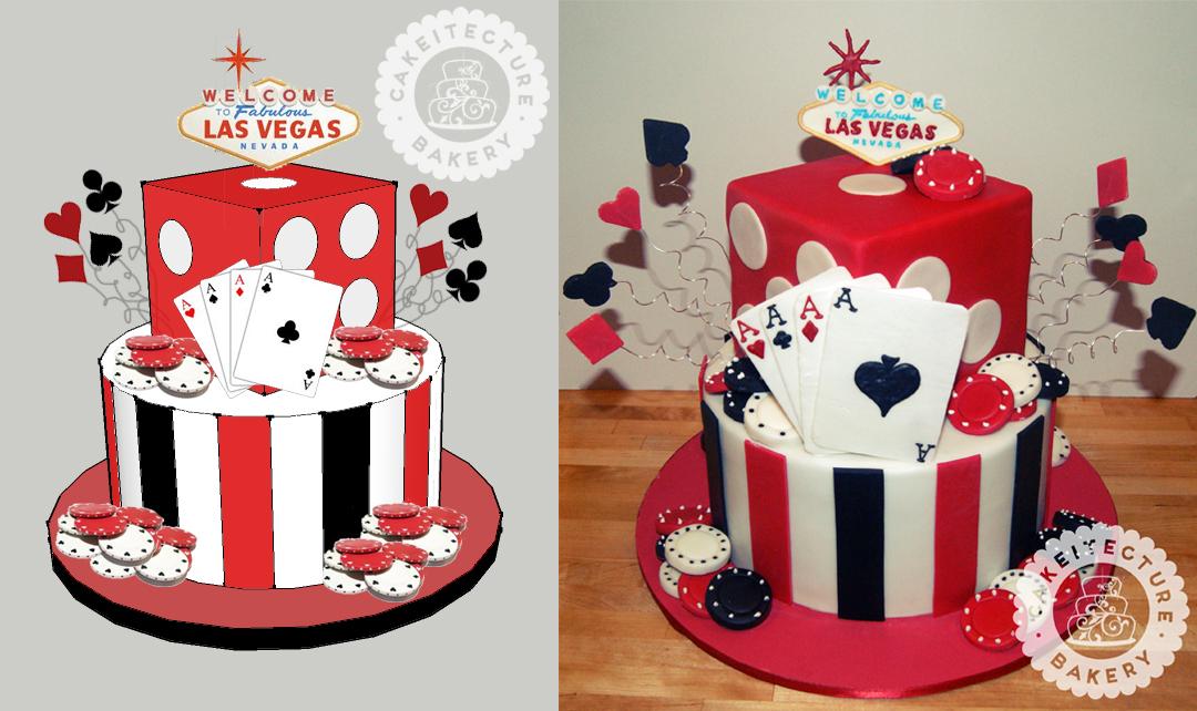 Vegas Cake and Drawing.jpg