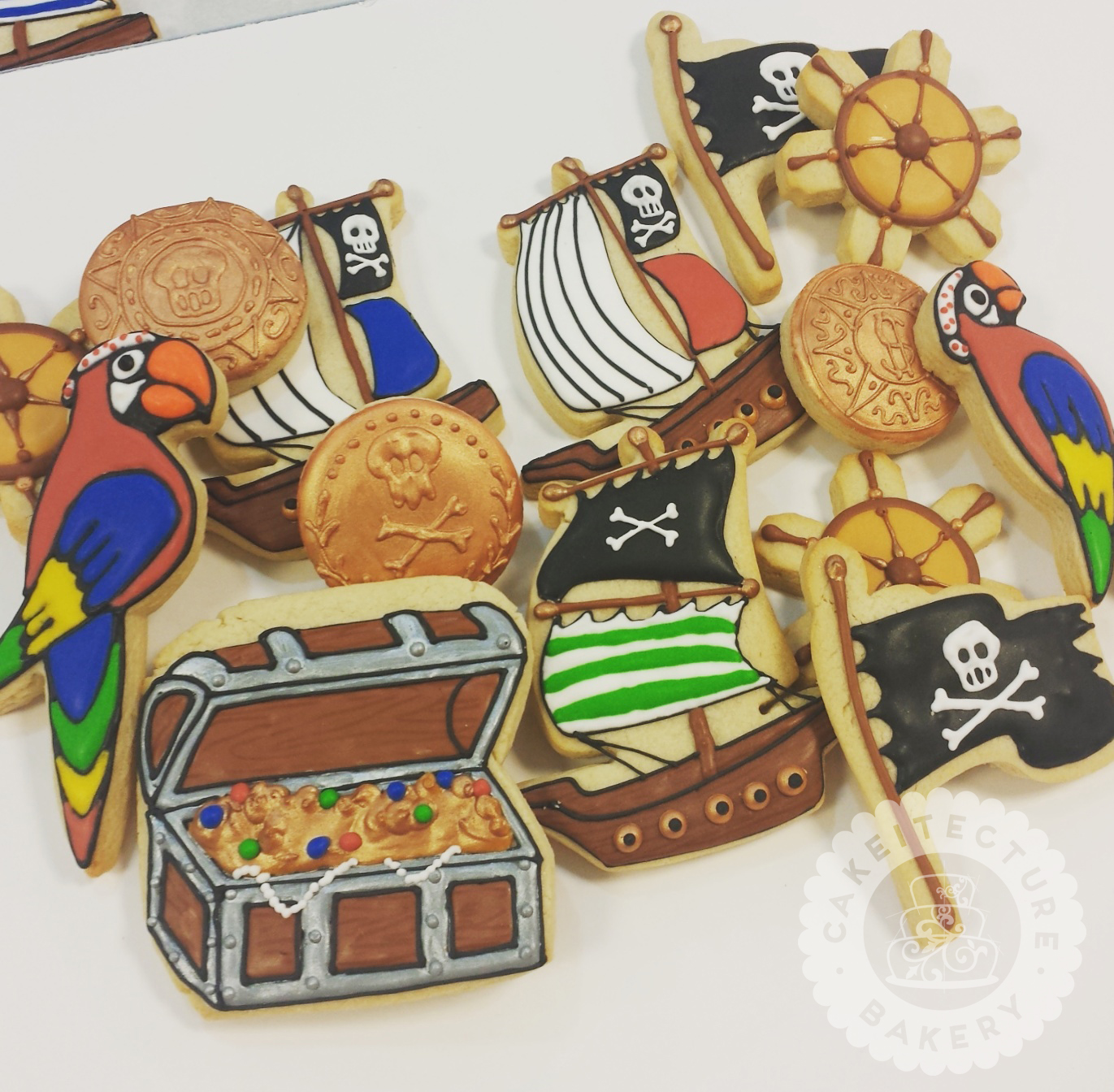 Cakeitecture Bakery Pirate cookies.jpg