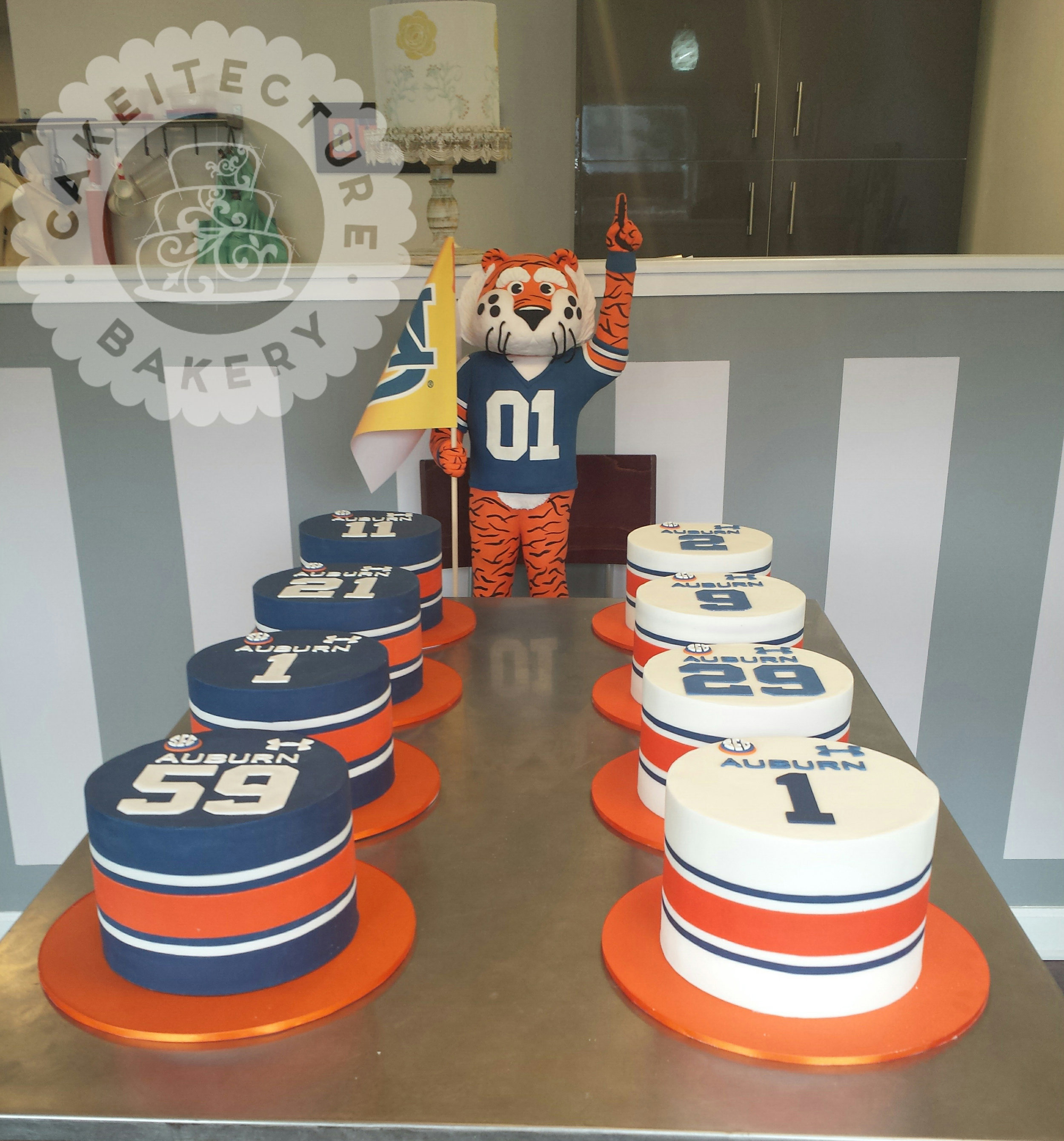 Cakeitecture Bakery AU cakes.jpg