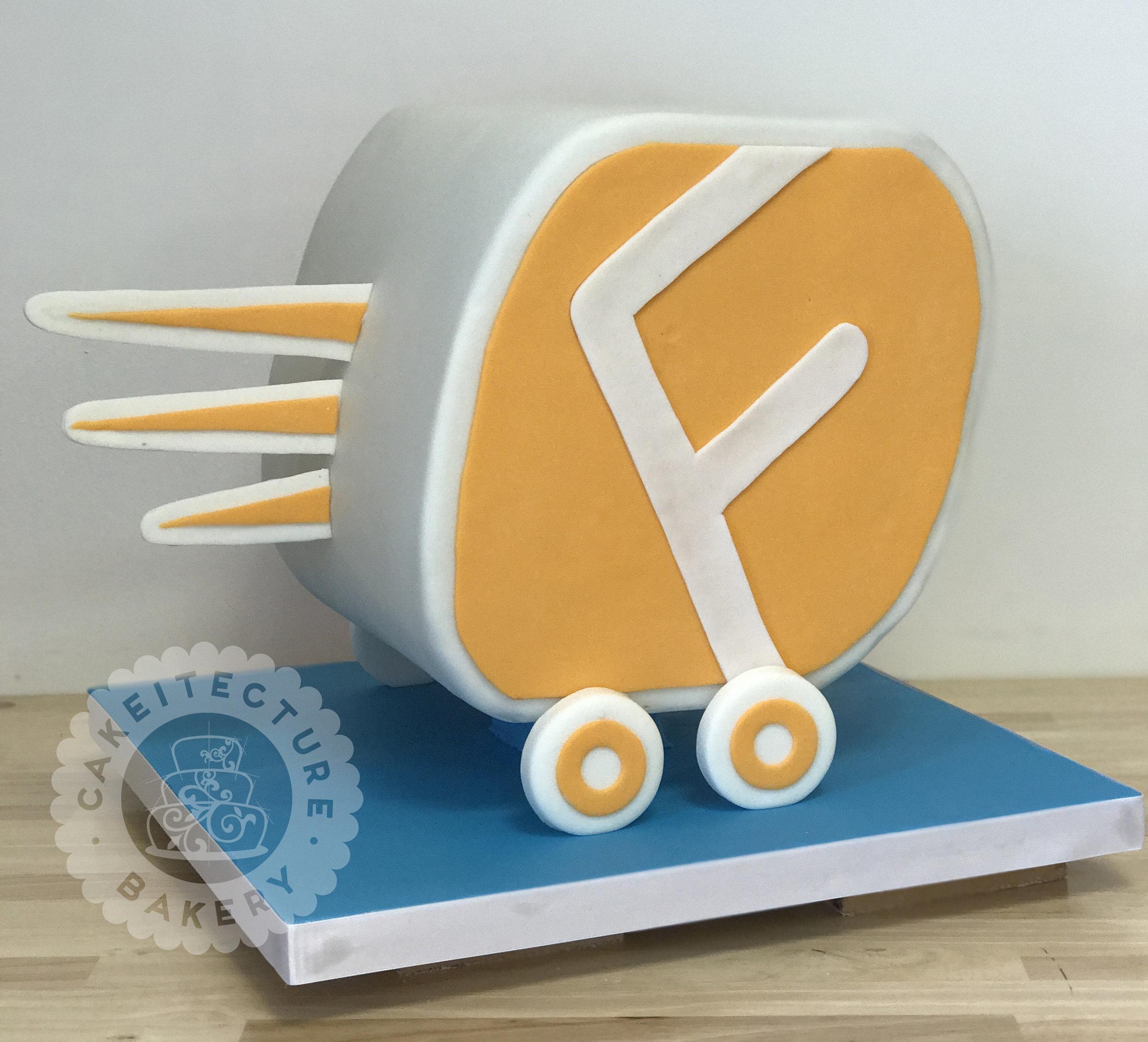 Cakeitecture Bakery 1705 fetch me logo cake.jpg