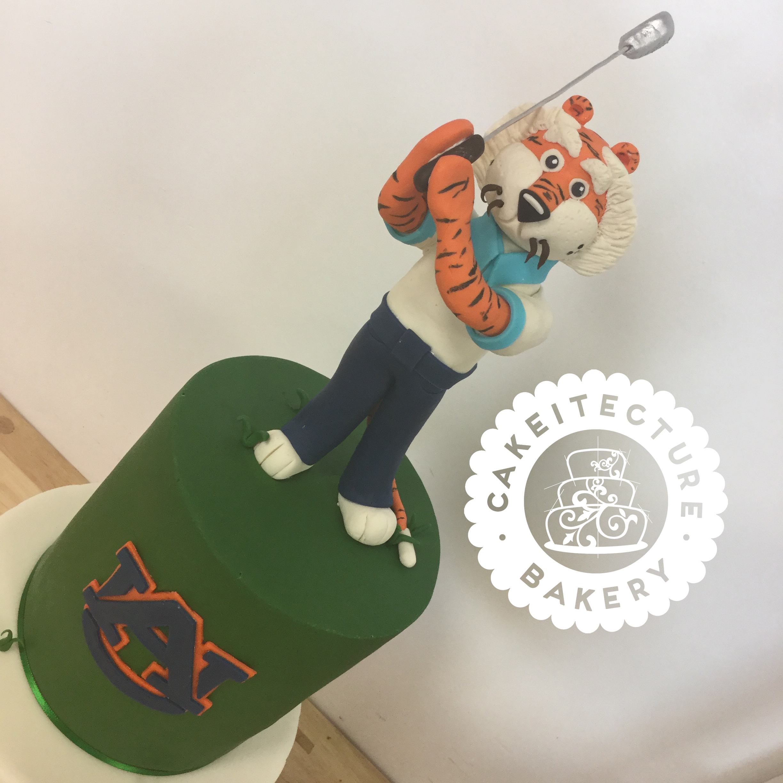 Cakeitecture Bakery 1701 aubie golfer cake topper.jpg