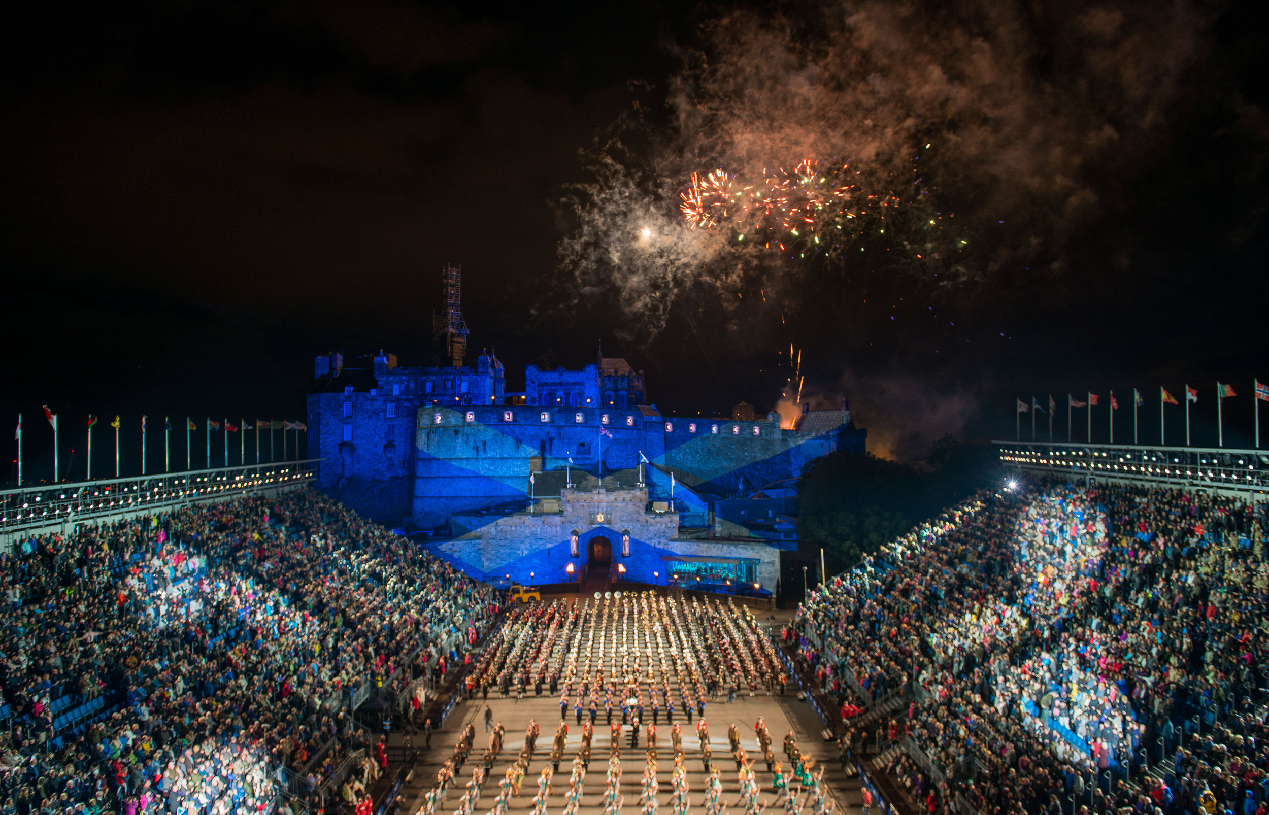 2017 Royal Edinburgh Military Tattoo
