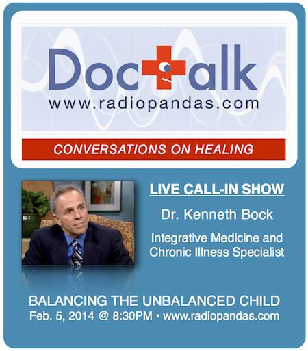 Radio PANDAS Balancing Unbalanced children