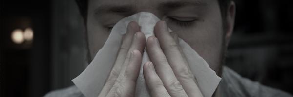 hay fever