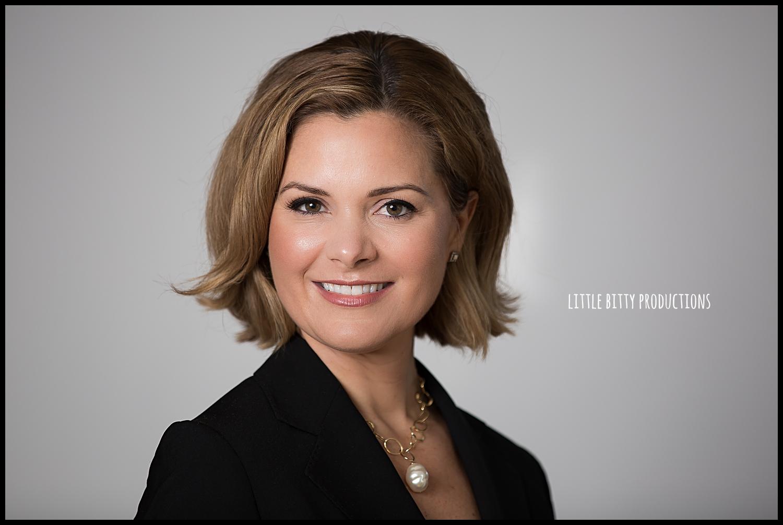 corporate headshots | makeup by  Jennifer Flynn
