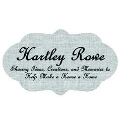 Hartley Rowe  Tuesday's Treasury —Thinking of Boston...