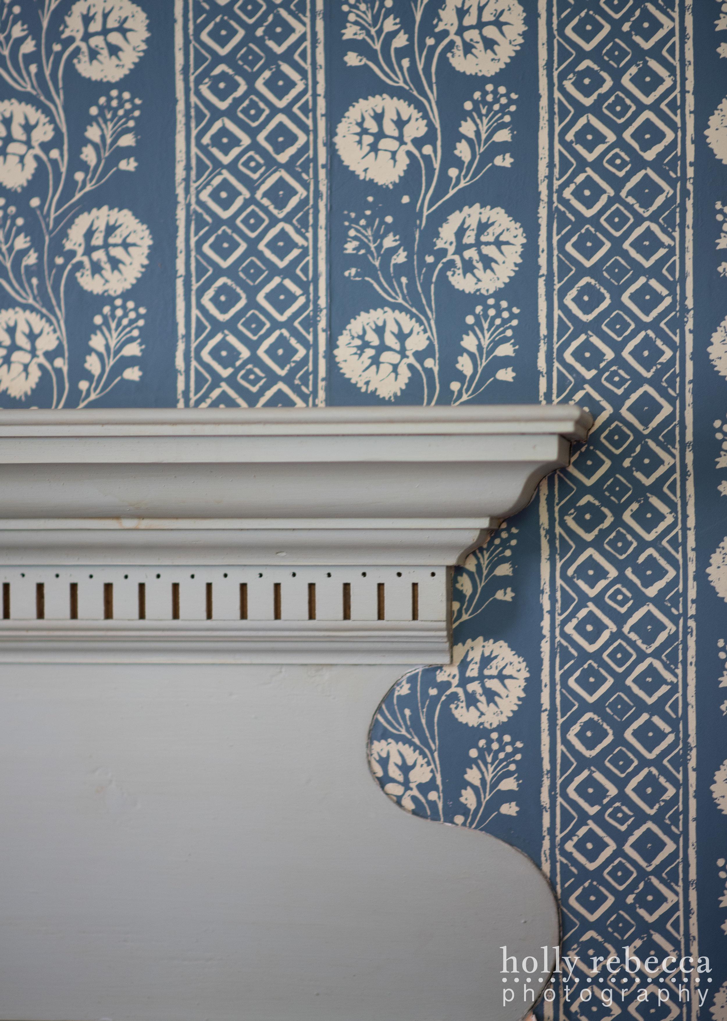 Shapley- Drisco House 1795
