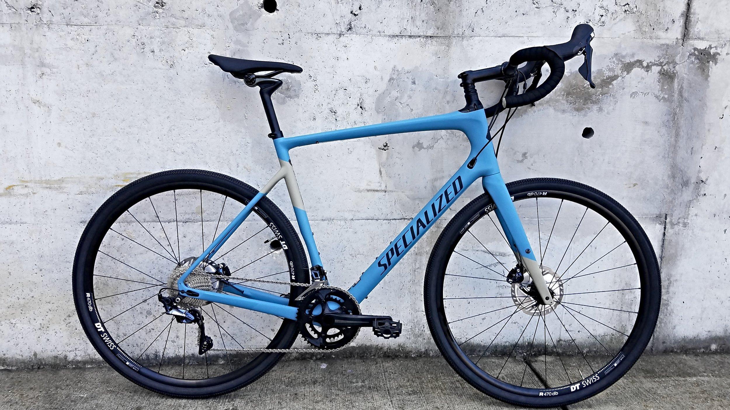 Bike pictured size: 64cm