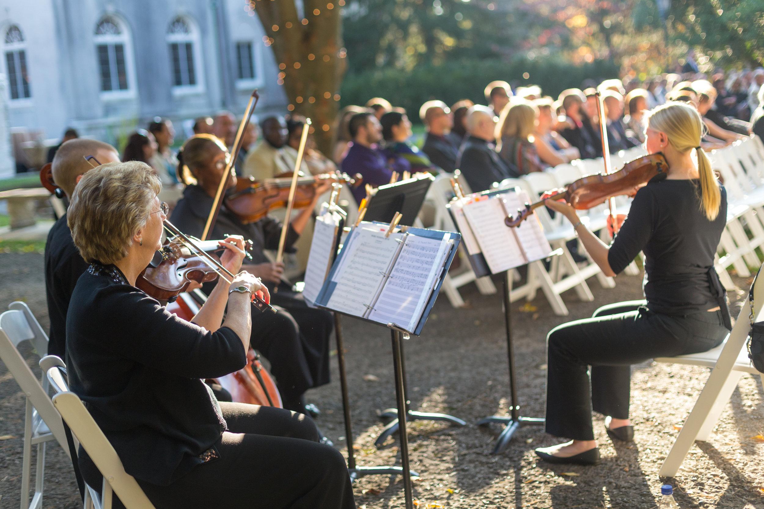 11-string-quartet