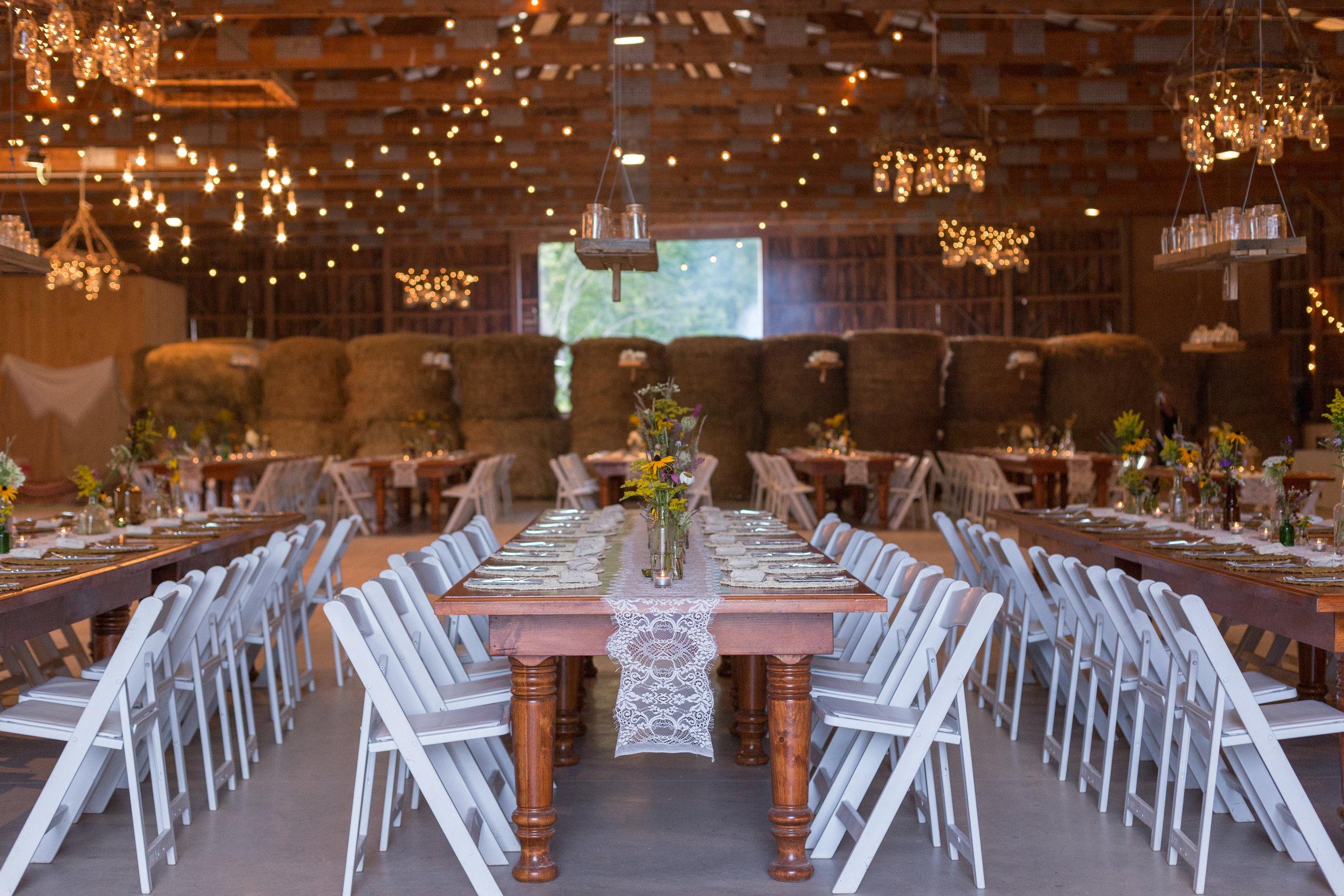 stone tavern farm barn interior