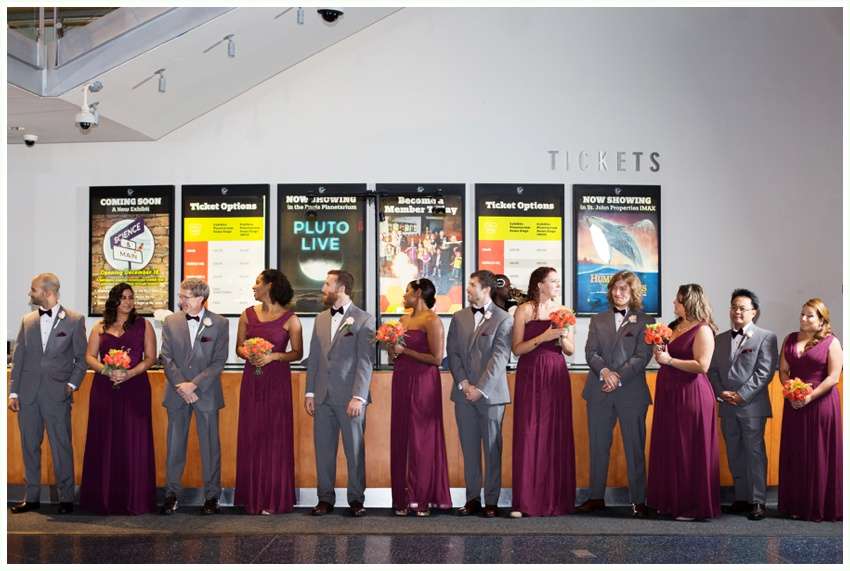 21_urbanrowphoto_science_center_bridal_party