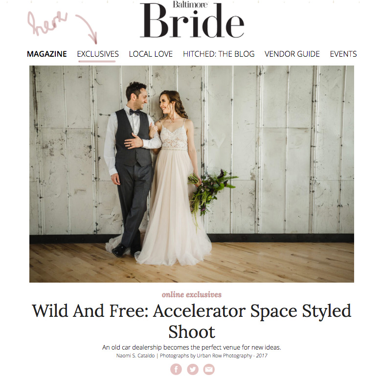 urban-row-photo-Baltimore-Bride-styled-shoot