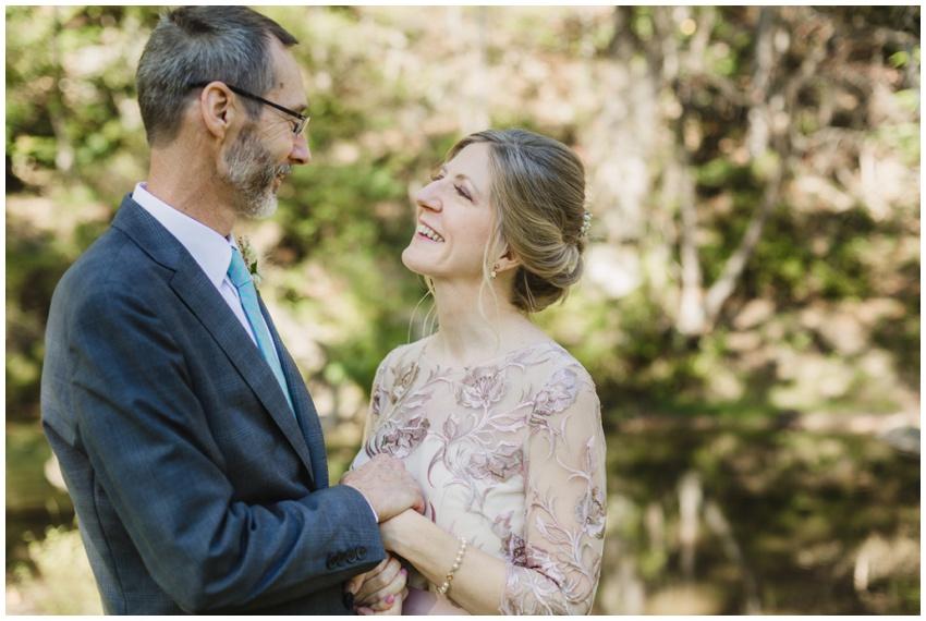 valerie + greg wedding