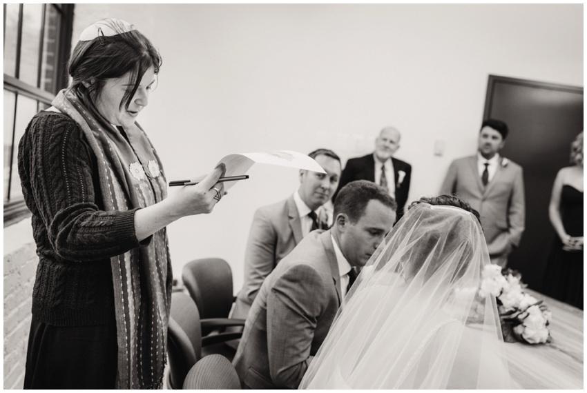 caren + jan wedding