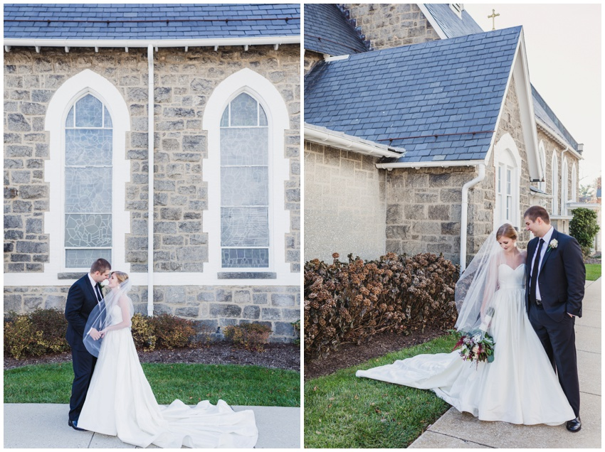 catonsville church first look