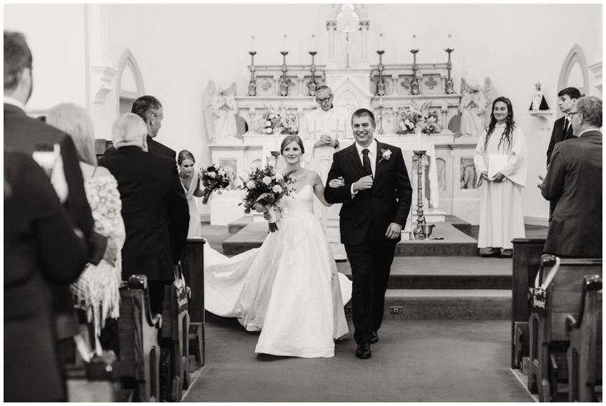 abigail mike wedding
