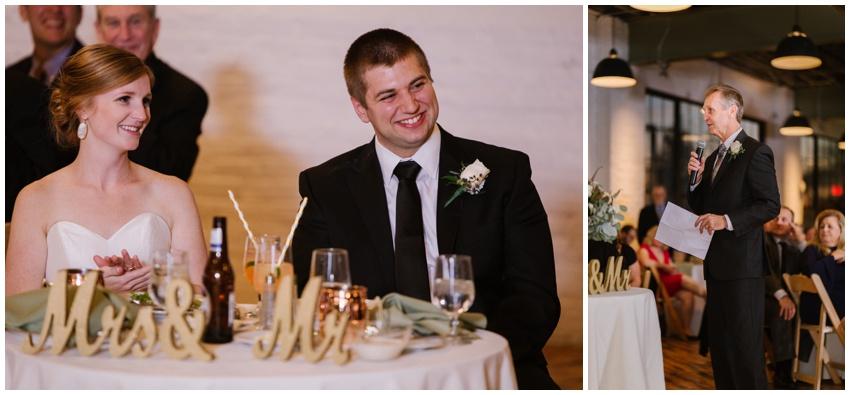 accelerator space baltimore wedding speeches