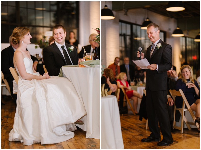 father of the bride speech at accelerator space wedding