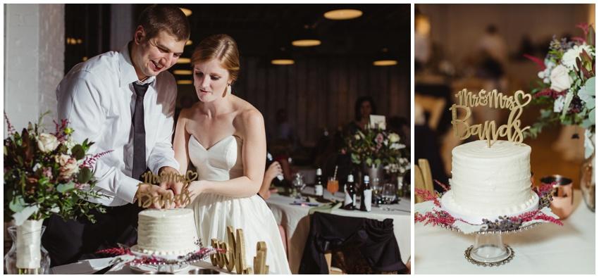 lasercut wedding cake topper accelerator space