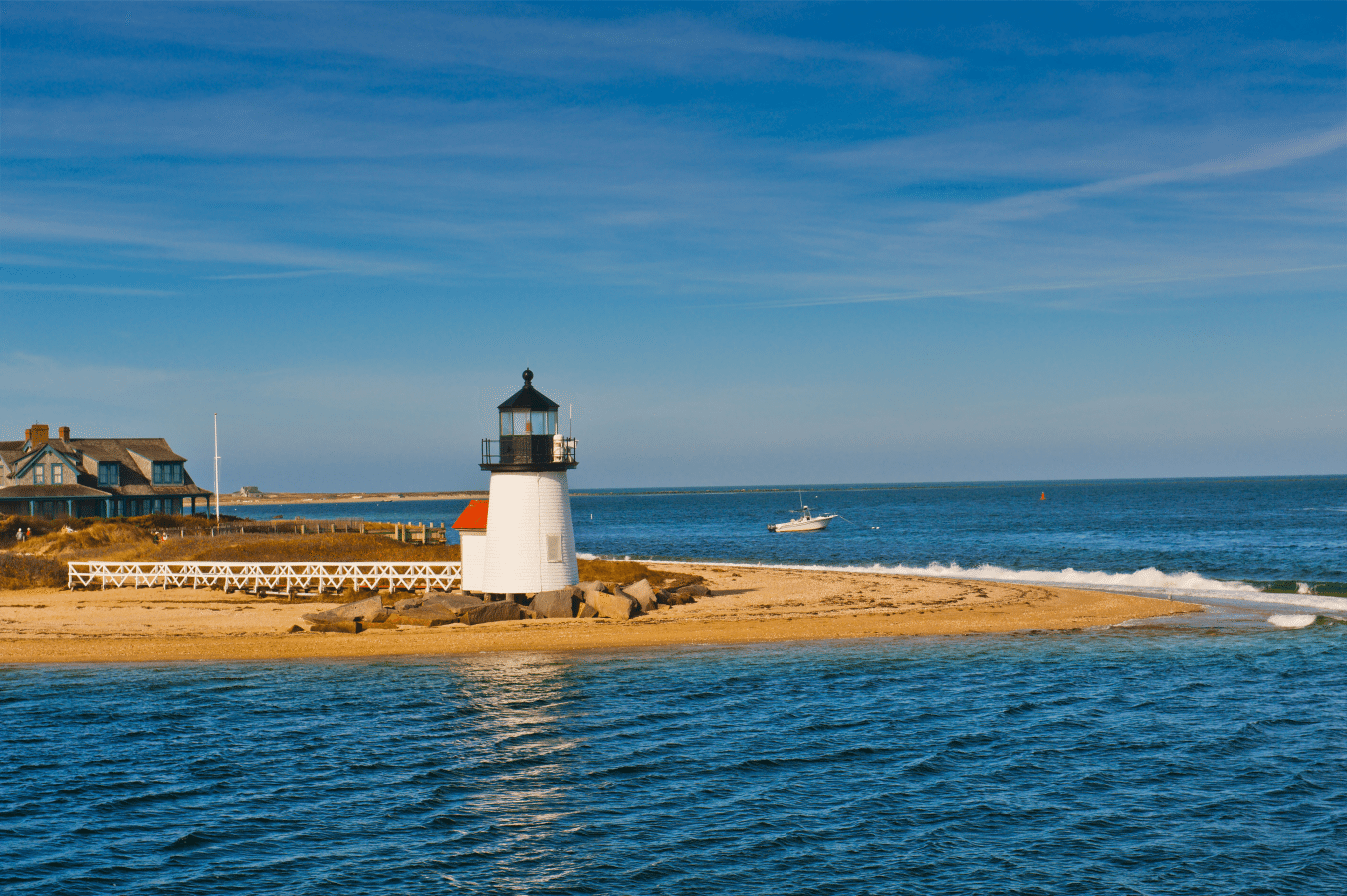 REGISTER FOR NANTUCKET  - We can't wait to go on this adventure with you!