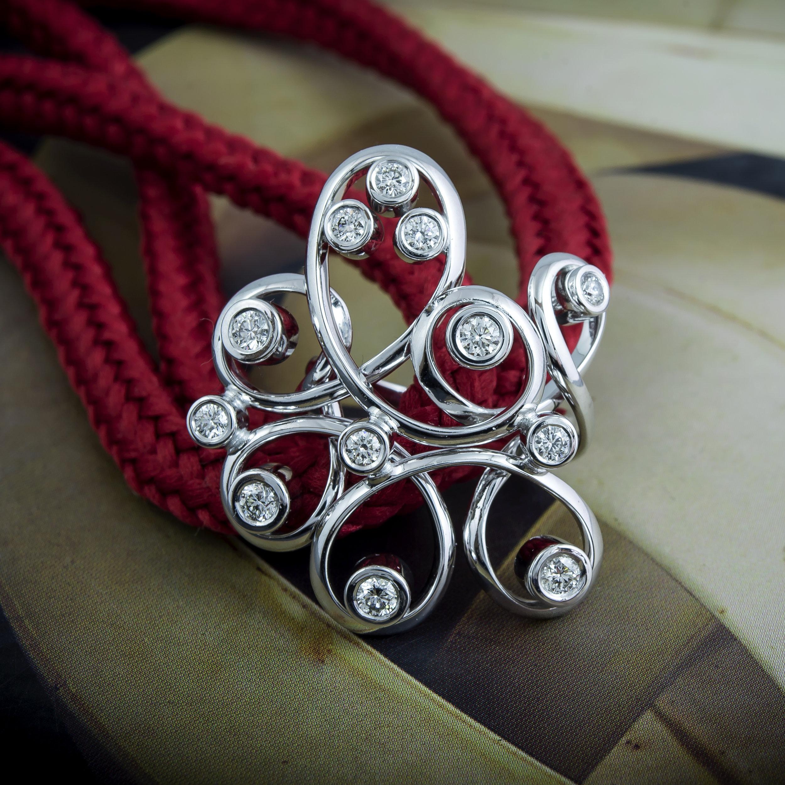 Ribbon    D-025