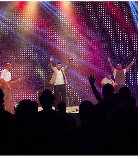 Promise Keepers 2014