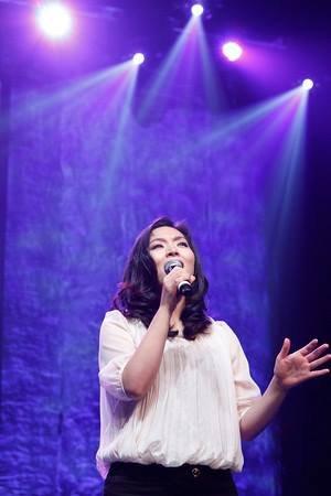 Live DVD recording ( In Korean)