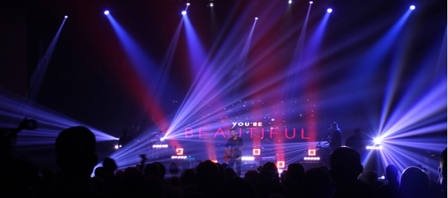 Children Of God tour 2016 Phil Wickham