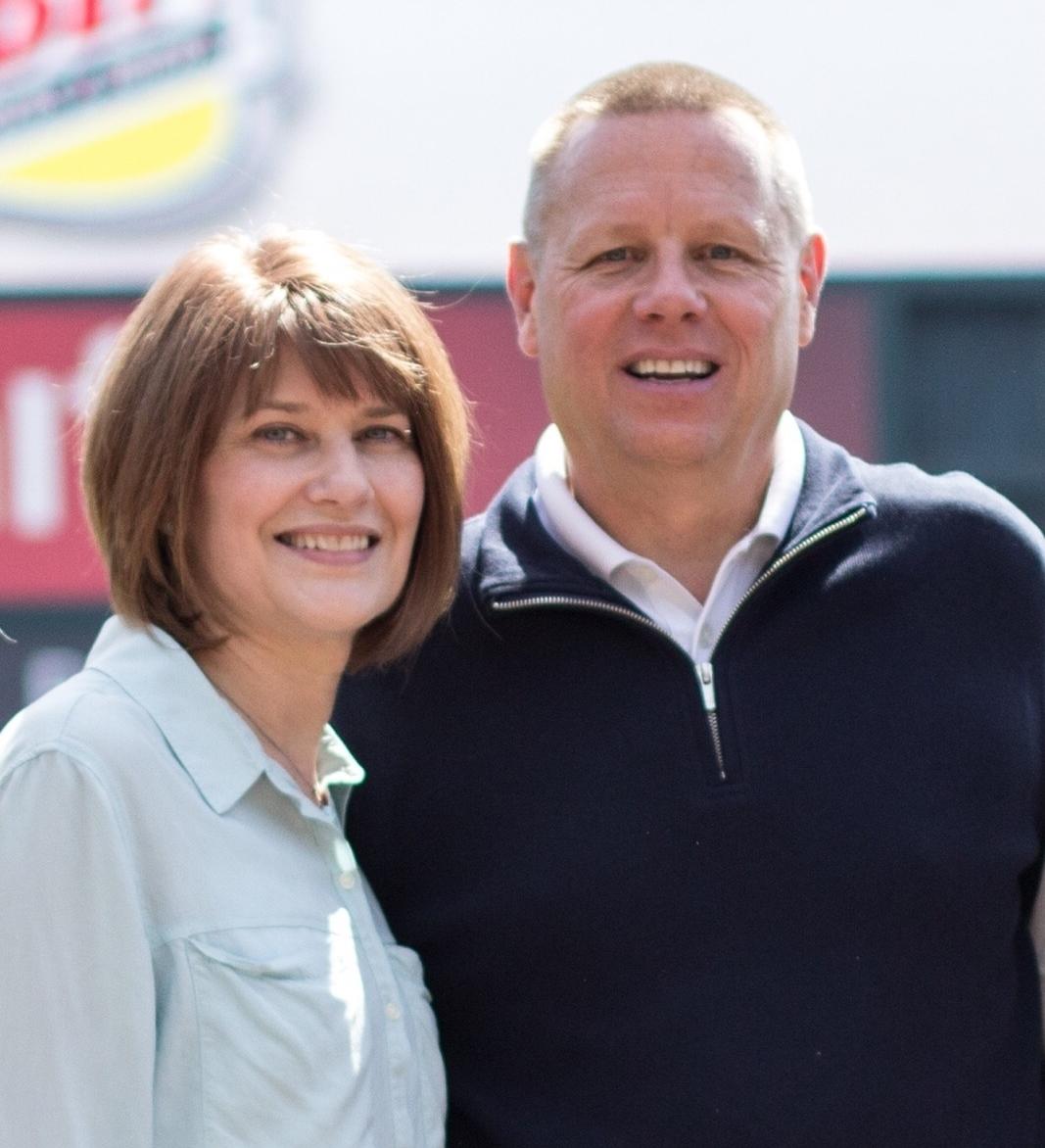 Jeff & Karla Totten