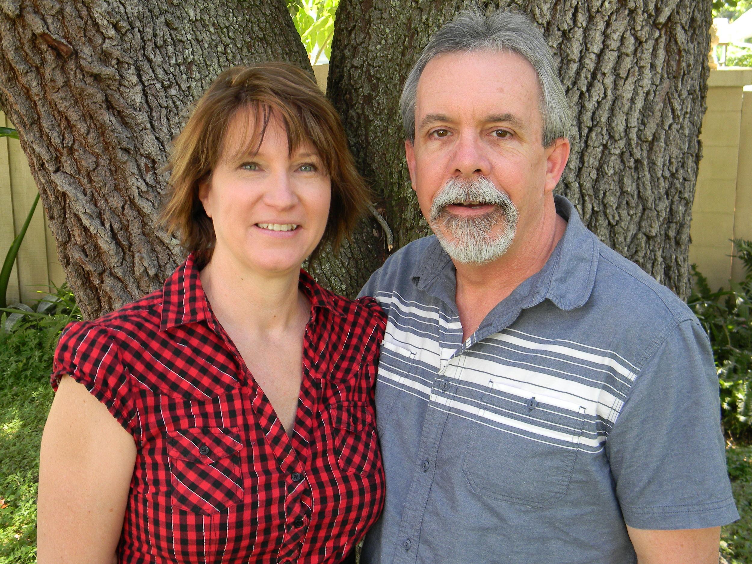 Rob & Jackie Ernst