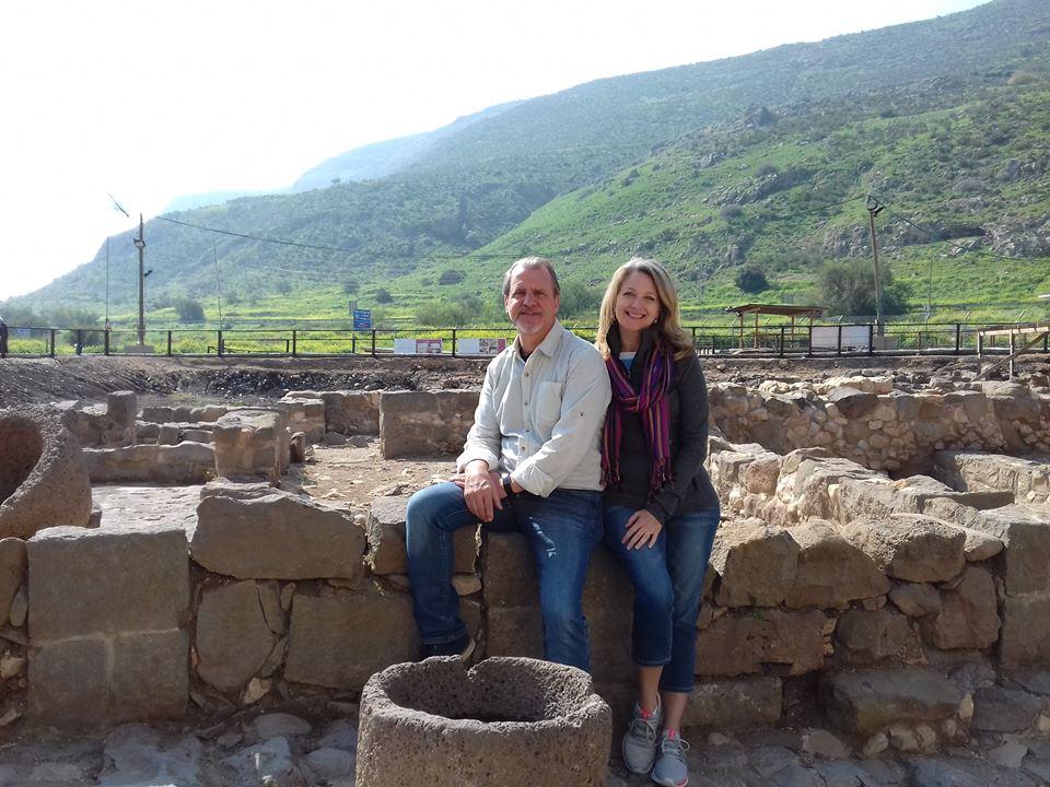 Mark & Diane Henzler