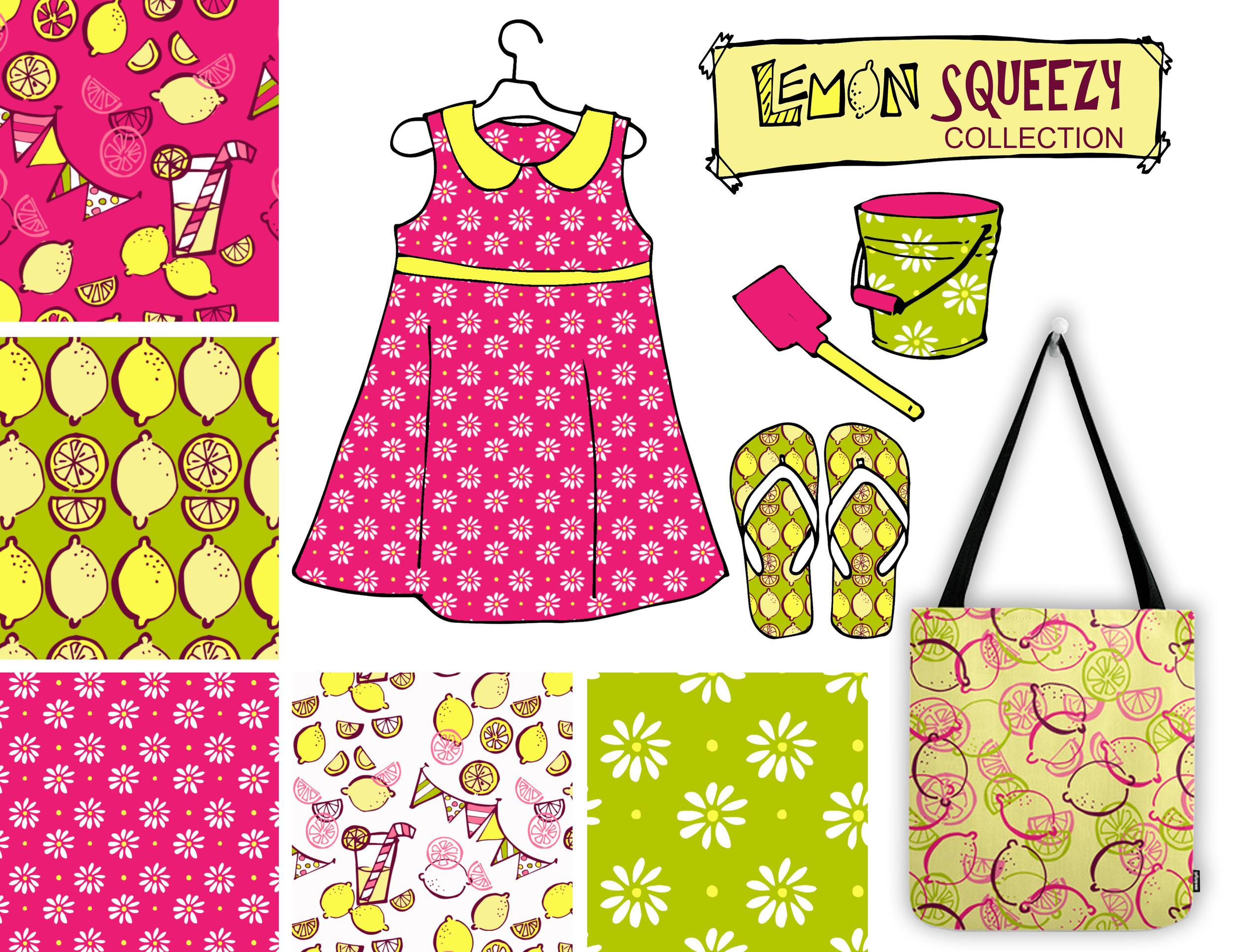 Lemon Squeezy patterned mockups2a.jpg