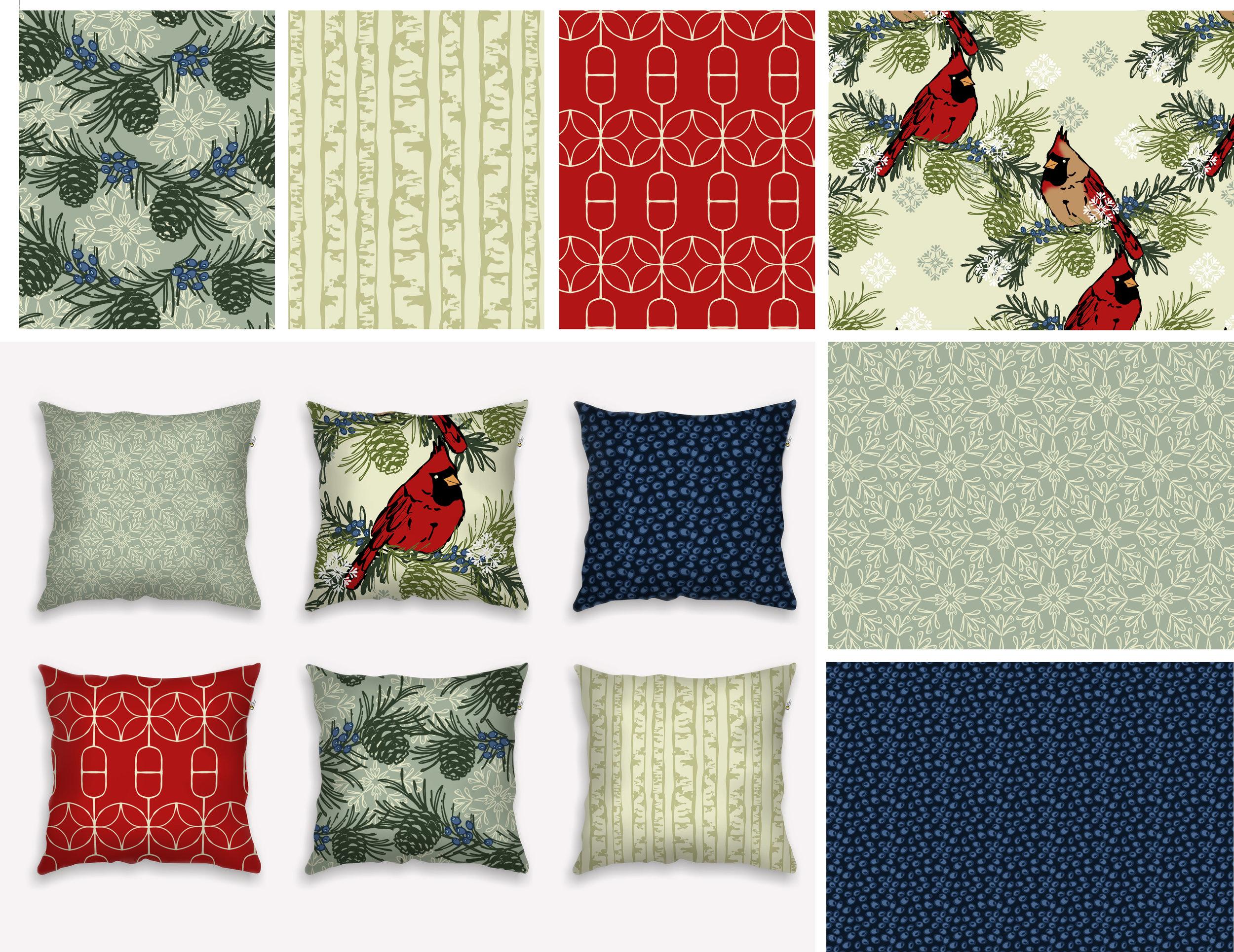 19 Winter Wonderland patterned mockups2.jpg