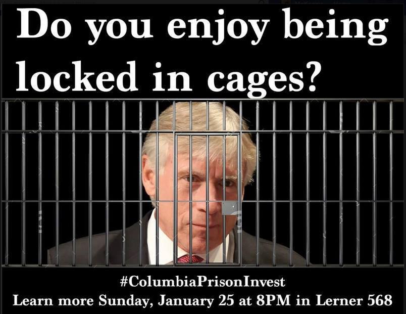 Columbia Prison Invest