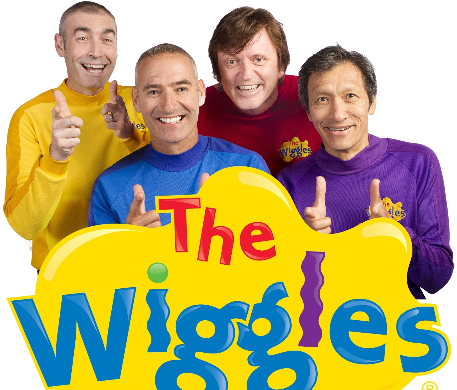 Bacchanal Headliner Announced: The Wiggles