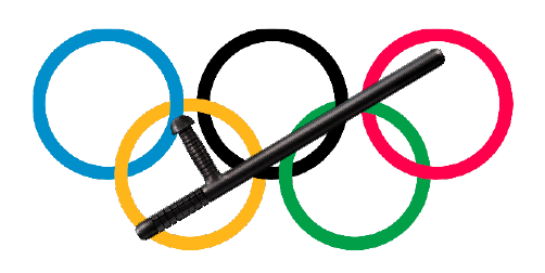 The Fed's Top 5 Moments in Modern Olympic History