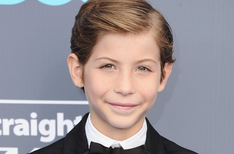 BREAKING: Barron Trump to Be Replaced by Adorable Actor Jacob Tremblay