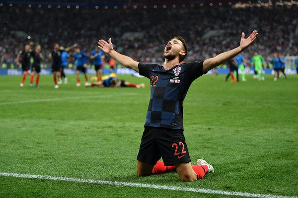 Bummed About the World Cup Results? Here's How Croatia Can Still Win!