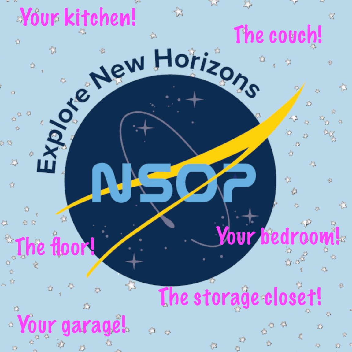 """First-Year Embraces """"Explore New Horizons"""" NSOP Theme, Moves from Bedroom to Kitchen"""