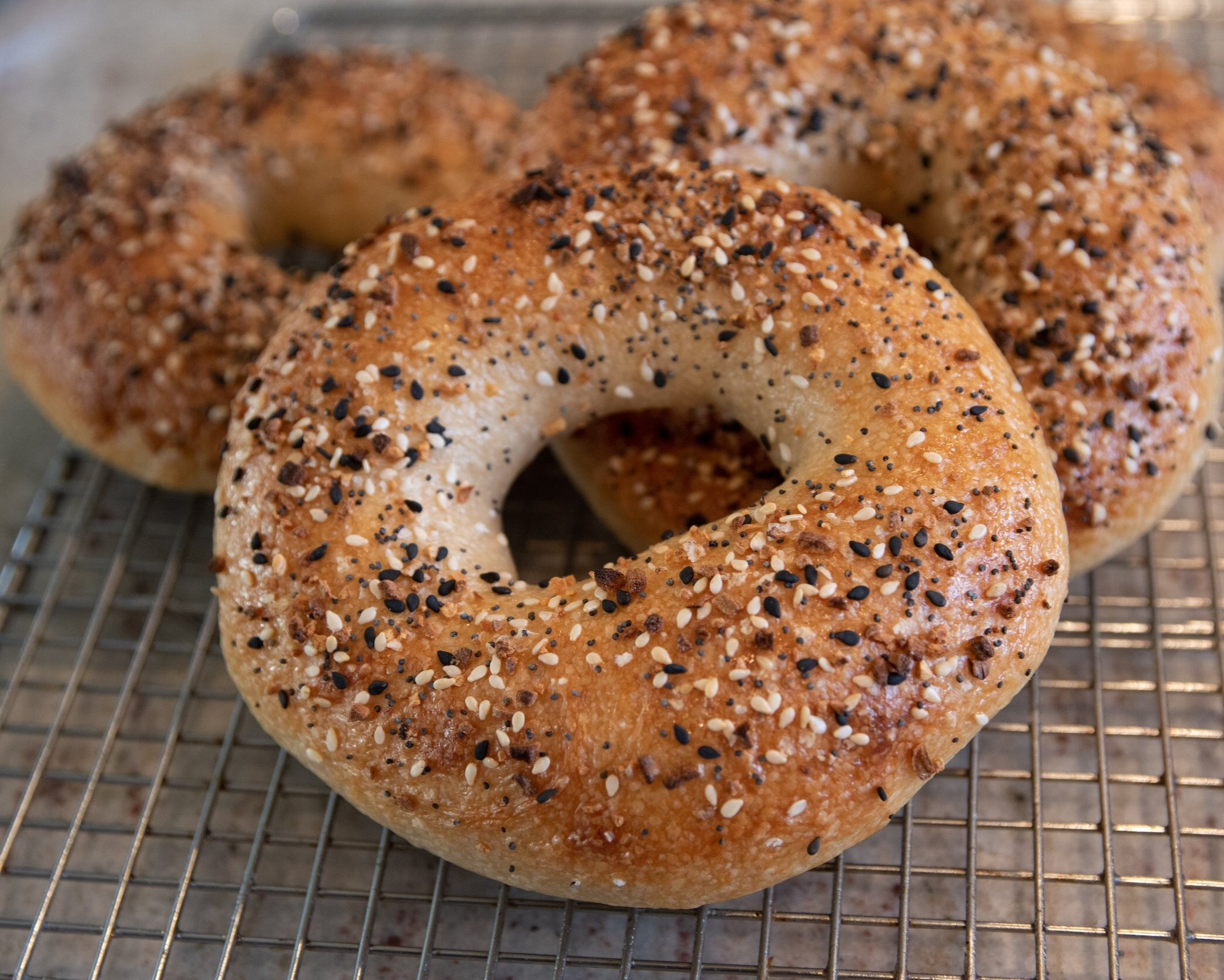 The Fed to Replace NY Times for High Bagel Crimes - by gustie owens and elizabeth Meyer
