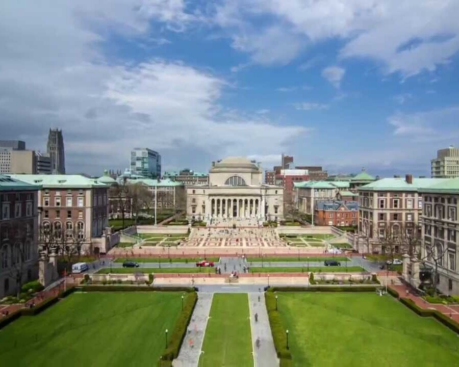 Around the Columbia Undergraduate Schools - by the Feditorial board