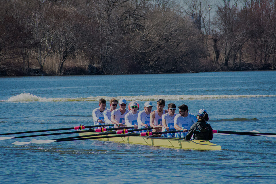 Breaking: Columbia Disbands Men's Lightweight Rowing Team - By Annie Iezzi and julia Schreder