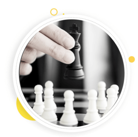 During the Coaching process by Cupela, your leading Business Coach in India you can follow the progression from Manager to Business Leader
