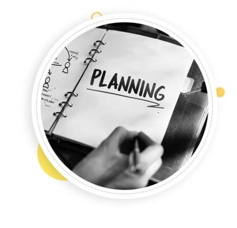 A transition plan for the coaching process