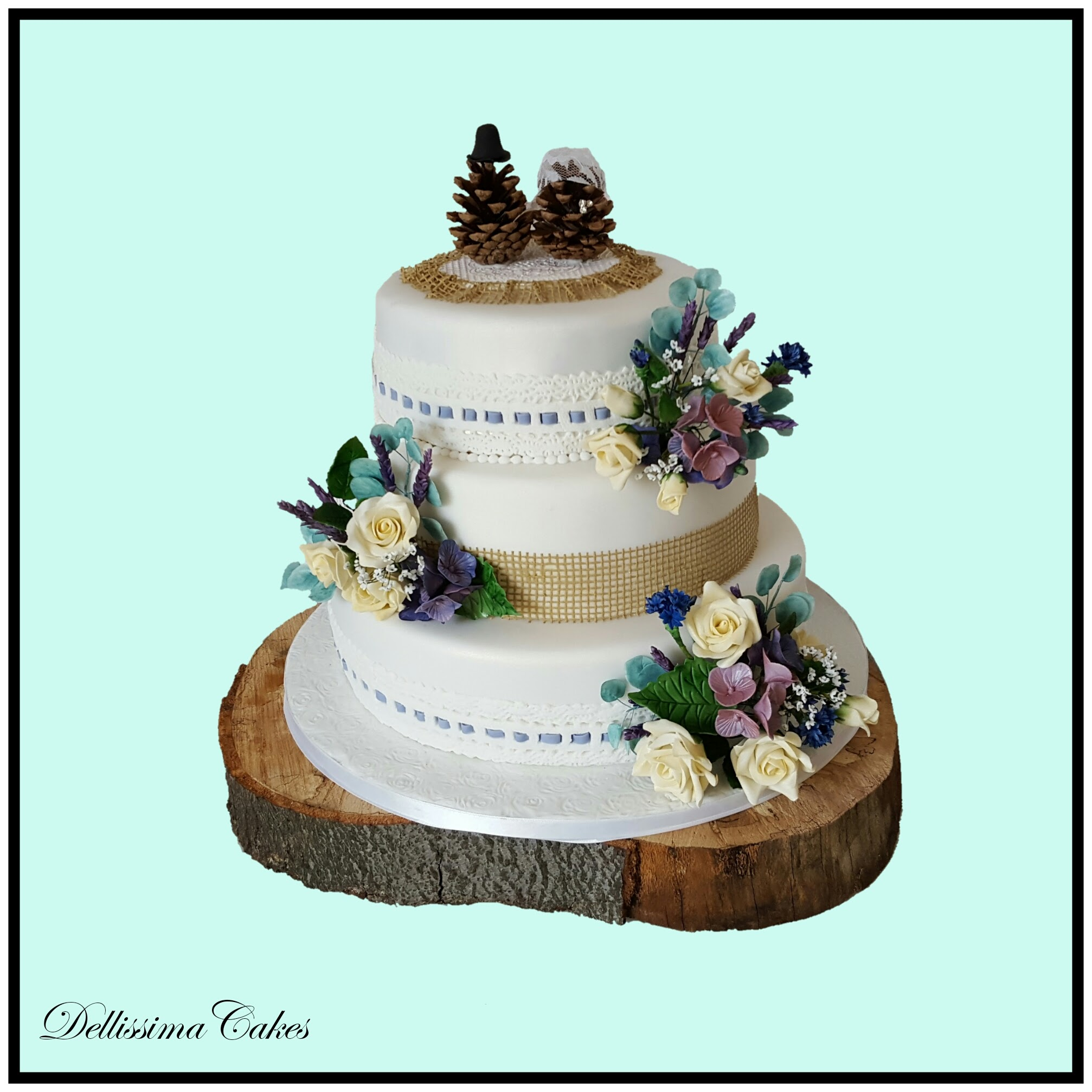 Pinecone Wedding Cake.jpg
