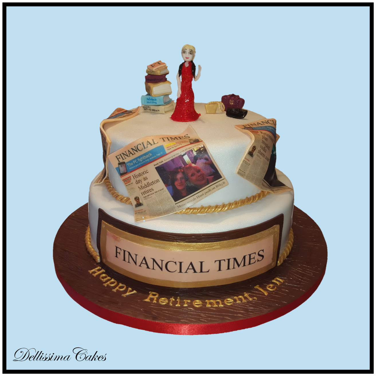Copy of Financial Times Cake